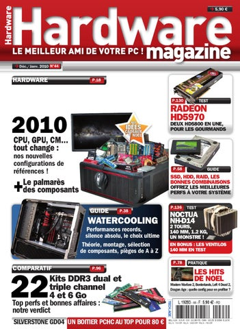 Hardware mag 44 by PC Update   Hardware Mag - issuu 0f50cc670919