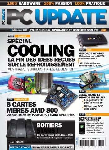 f53d6a7adaf44f PC Update 48 by PC Update   Hardware Mag - issuu