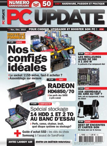 PC Update 50 by PC Update   Hardware Mag - issuu 7072763be360