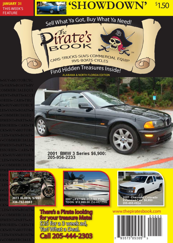 The Pirates Book Week 5 Digital Edition
