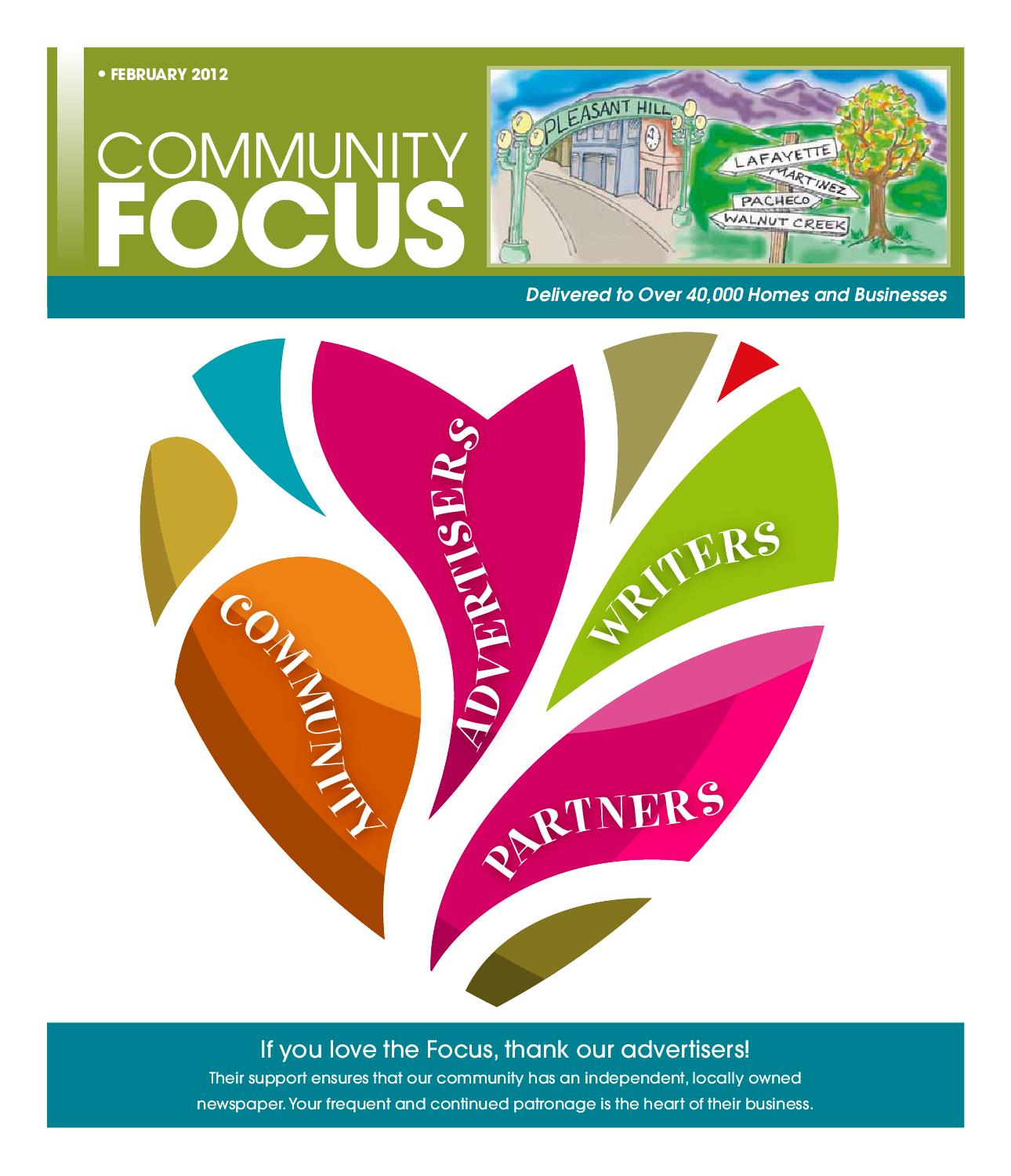 February 2012 By Community Focus Issuu