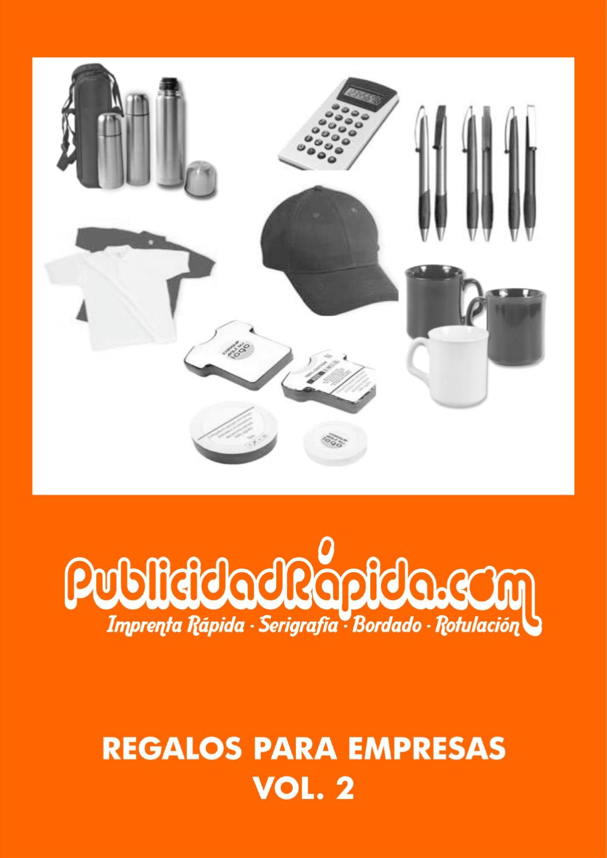 Objetos Personalizados 1 By Publicidadrapida Com Issuu