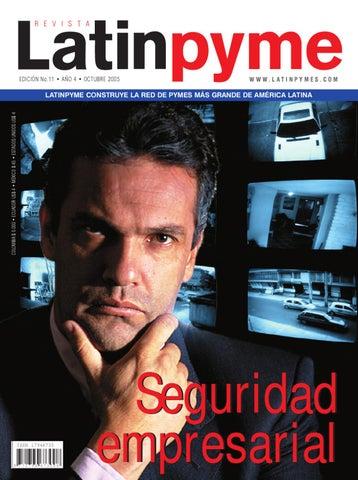 Edición Latinpyme No. 11