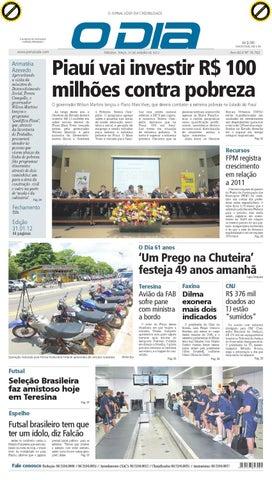 15cf3a39a JORNAL O DIA by Jornal O Dia - issuu