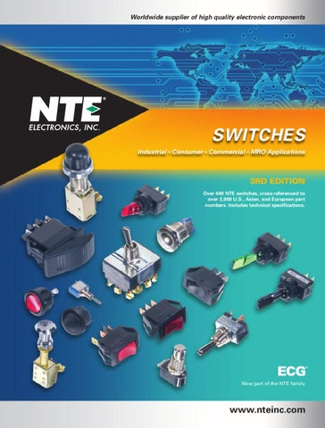 NTE Switch 2010 by SYNsCON - issuu on
