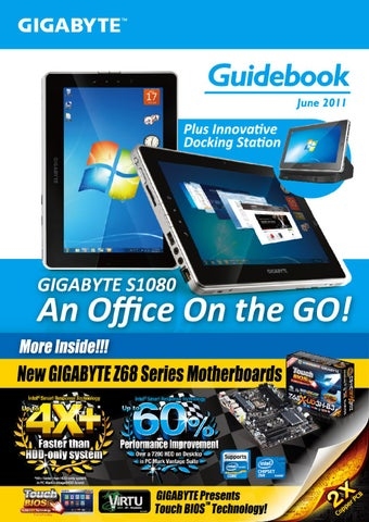 GIGABYTE Guidebook by David Huang - issuu