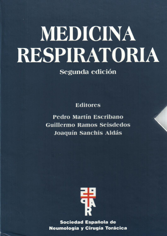Manual de Medicina Respiratoria. Parte 1.Sección I a II.22 by SEPAR ...