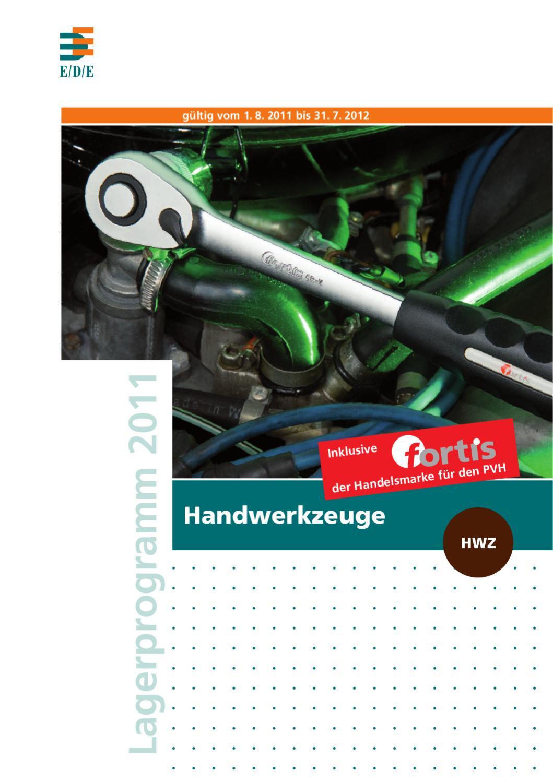 produktkatalog handwerkzeug a by schÜbbe werkzeuge - issuu