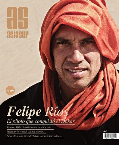 b7aeb090e Revista Asia Sur - Edición Nº 105 by Grupoas - issuu