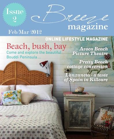 Breeze Magazine Central Coast Issue 2 by Breeze Magazine