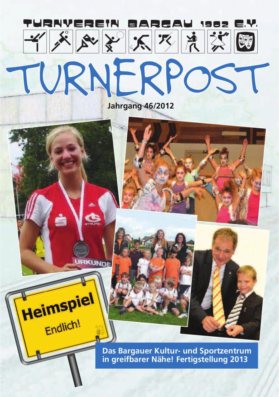 akribische Färbeprozesse 2019 Neupreis klassisch Turnerpost 2012 by Jan Zilke - issuu