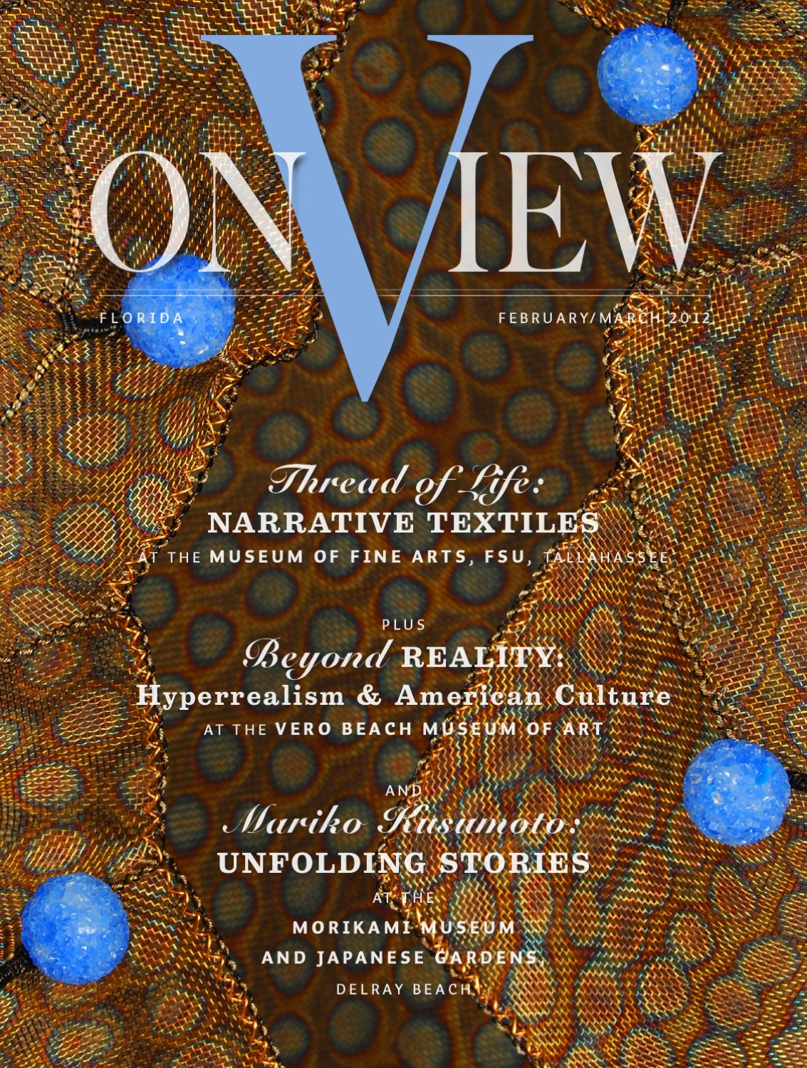 On View 02-03.2012 by On View magazine - issuu