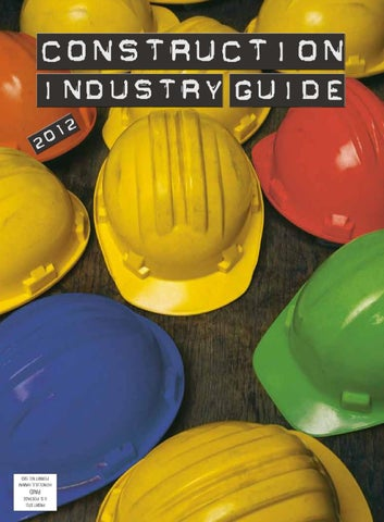1d544a6ca35 Australian National Construction Review by Trade Media Group Ptd Ltd - issuu