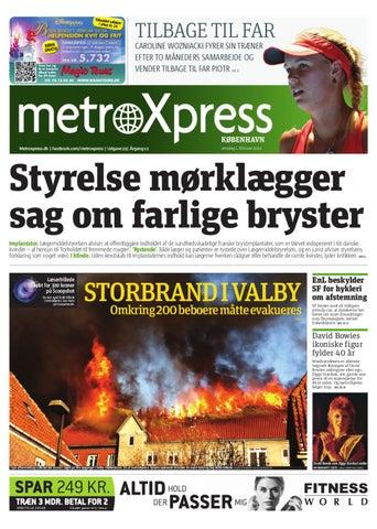 cb5f37b2452d 20130107 dk nationaldenmark by metro denmark - issuu