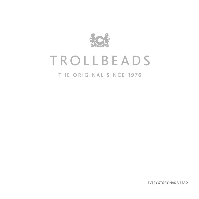 Authentic Trollbeads Sterling Silver 11322-12 Cherub-12 1