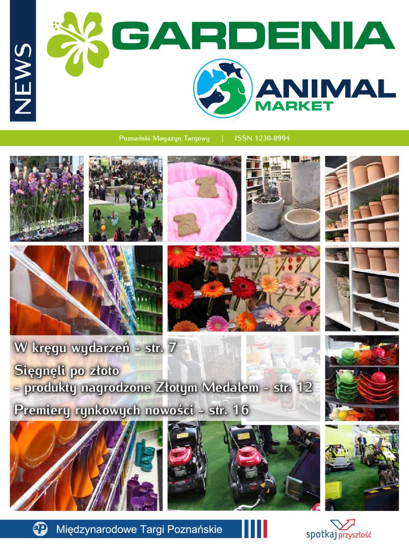 Gardenia Animalmarket 2012 By Międzynarodowe Targi