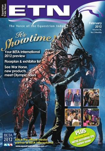 817b4c76dab ETN - Equestrian Trade News - February 2012 by ETN (Equestrian Trade ...
