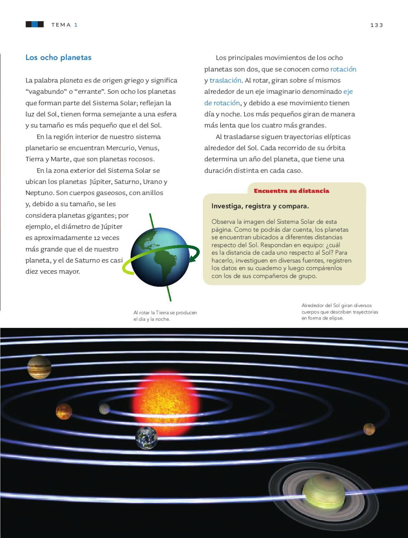Ciencias Naturales 5to  Grado By Rar U00e1muri