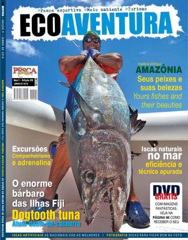 Revista ecoaventura edio 09 by editora ecoaventura issuu page 1 fandeluxe Choice Image