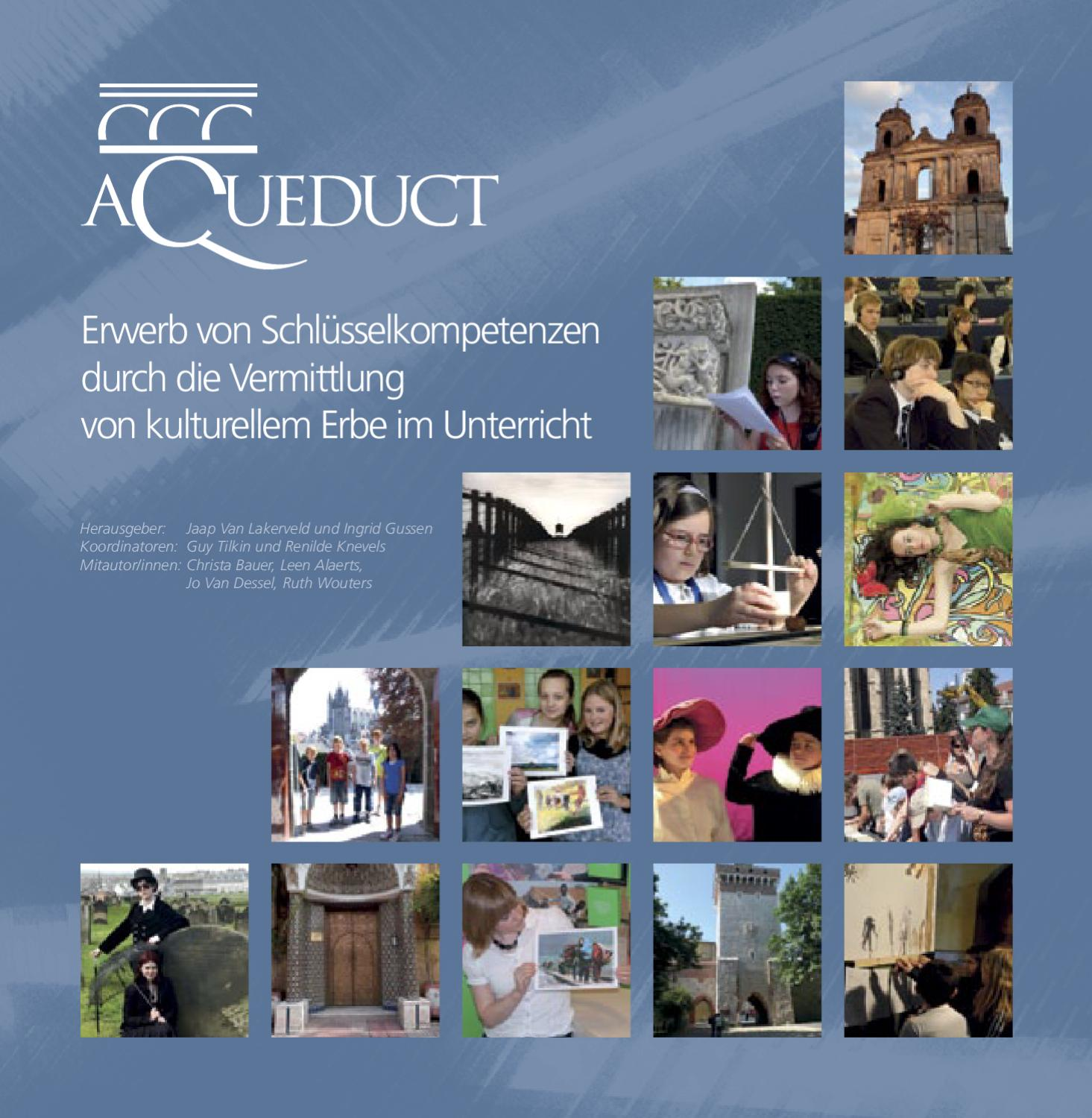 Aqueduct Manual Germany by Guy Tilkin - issuu