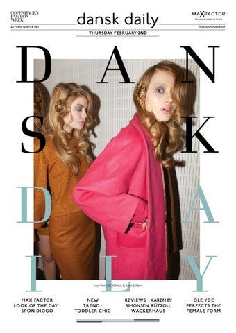 gallagher girls 5 dansk