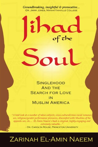 Jihad of the soul free e book by niyah issuu page 1 fandeluxe Images