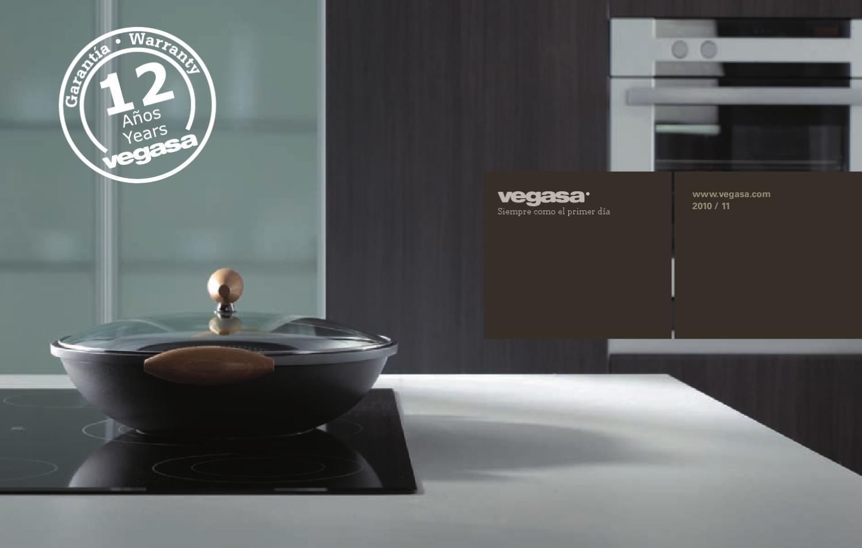 Cocinas Vegasa | Cocinas Vegasa By Xey Corporacion Empresarial Issuu