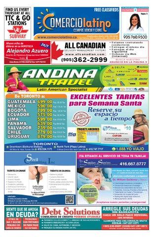 Semanario Comercio Latino by Comercio Latino - issuu 8758f3cec8ab2