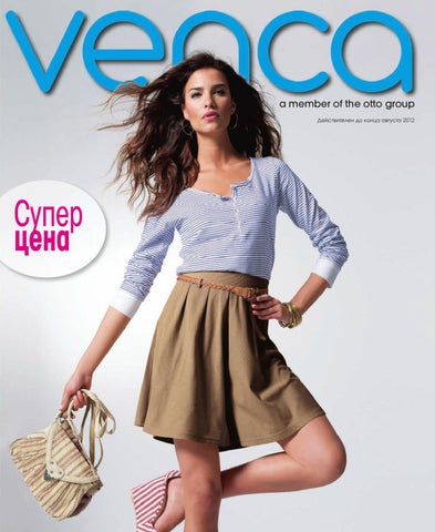 3a295e990a1 Venca vesna-leto 2012 by Katorg World of Shopping - issuu