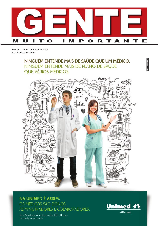 Revista Gente Muito Importante - Ed. 90 by Revista GMI Gente Muito  Importante - issuu 6a1088650e