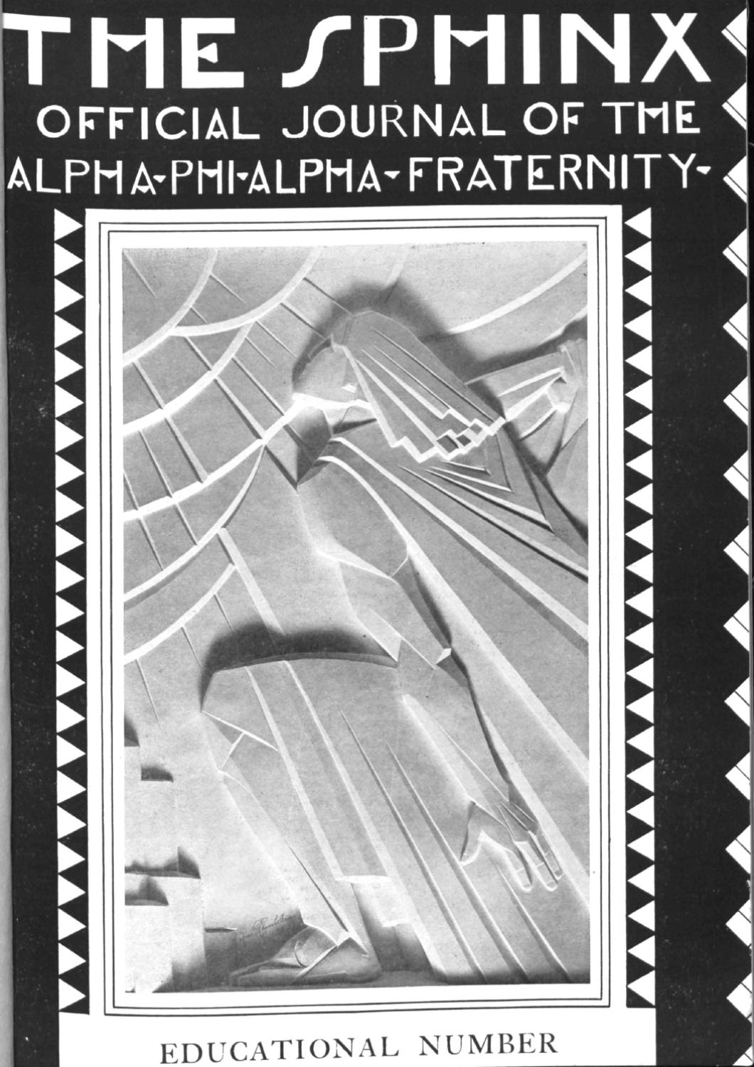 The sphinx spring april 1930 volume 16 number 2193001602 by the sphinx spring april 1930 volume 16 number 2193001602 by alpha phi alpha fraternity issuu biocorpaavc Gallery