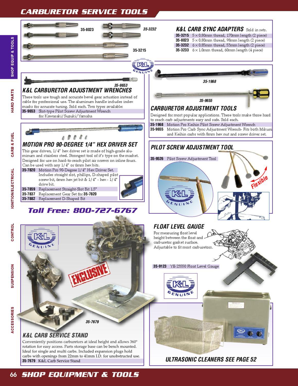 K&L Supply 2012 Catalog by klsupply K&L - issuu