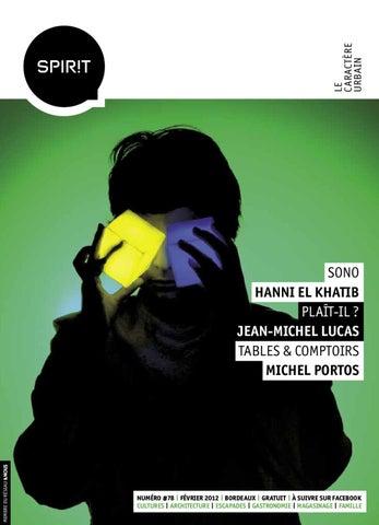 Spirit n°78 Spirit by Mediaculture n°78 issuu N8n0Ovmw