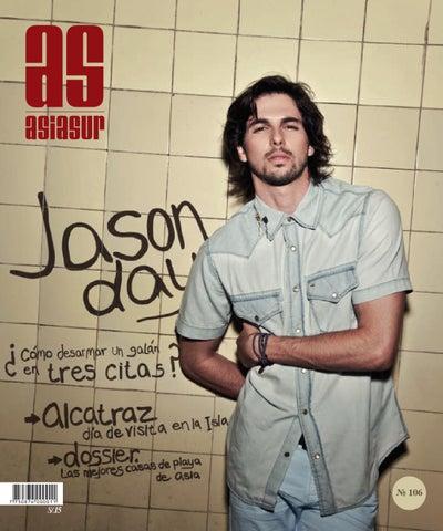 Revista Asia Sur - Edición Nº 106 by Grupoas - issuu 37a56e20ab31