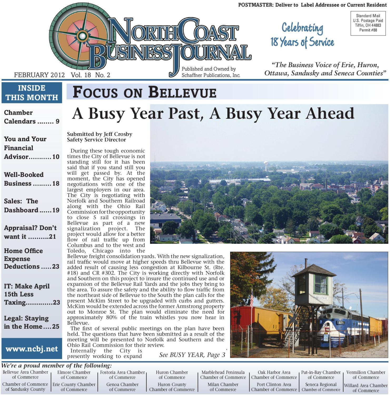 North Coast Business Journal