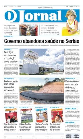 f6cd73cba9 OJORNAL 05 02 2012 by OJORNAL SISTEMA DE COMUNICACAO - issuu