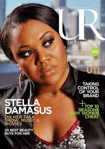 Urban Royale Magazine by Victory James - issuu
