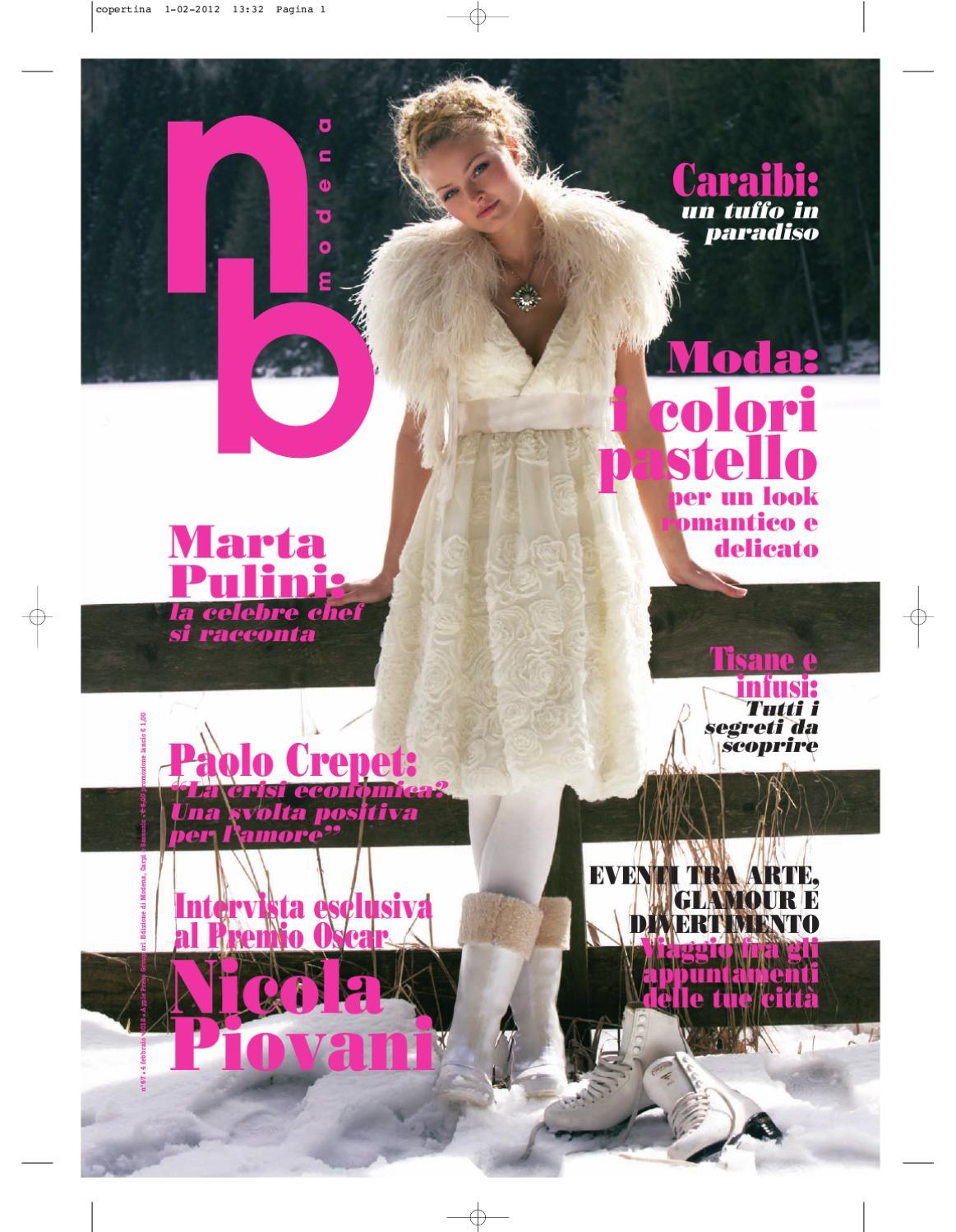 NbModena - Febbraio 2012 by Apple Press Group srl - issuu e637c1089ea