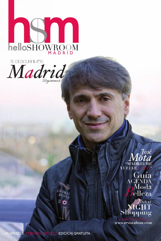 Revista Hsm Febrero 2012 By Revista Hsm Issuu