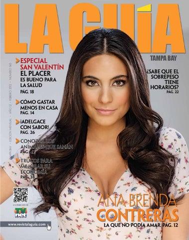 La Guia Tampa Bay by TV Net Media Group, LLC. - issuu