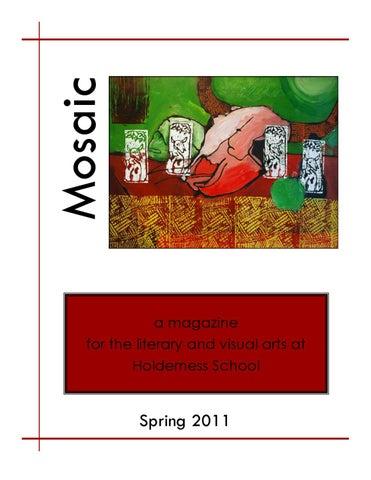 b163de85932 Mosaic  Volume 9