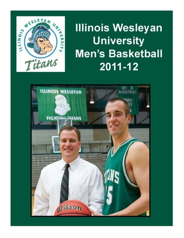 72d619feef5 2011-12 Appalachian Men s Basketball Yearbook by Appalachian State  University Athletics - issuu