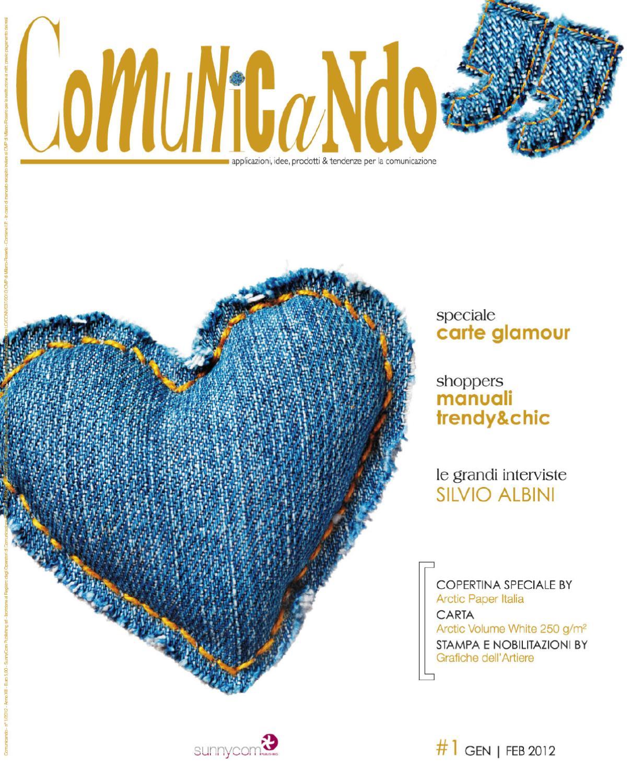Comunicando n. 012012 by SunnyCom issuu