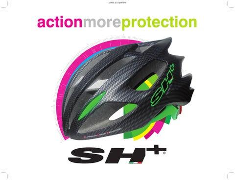 22c2f250d6a6 2018 Eyewear   Helmets Catalogue (Italia) by Rudy Project - issuu
