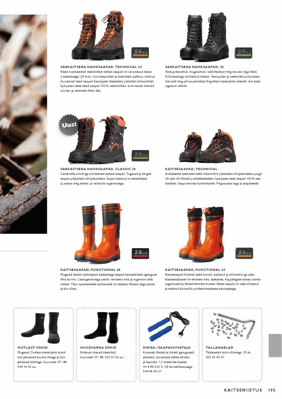 67ee5f14a29 Husqvarna tootekataloog 2012 by Husqvarna AB - issuu