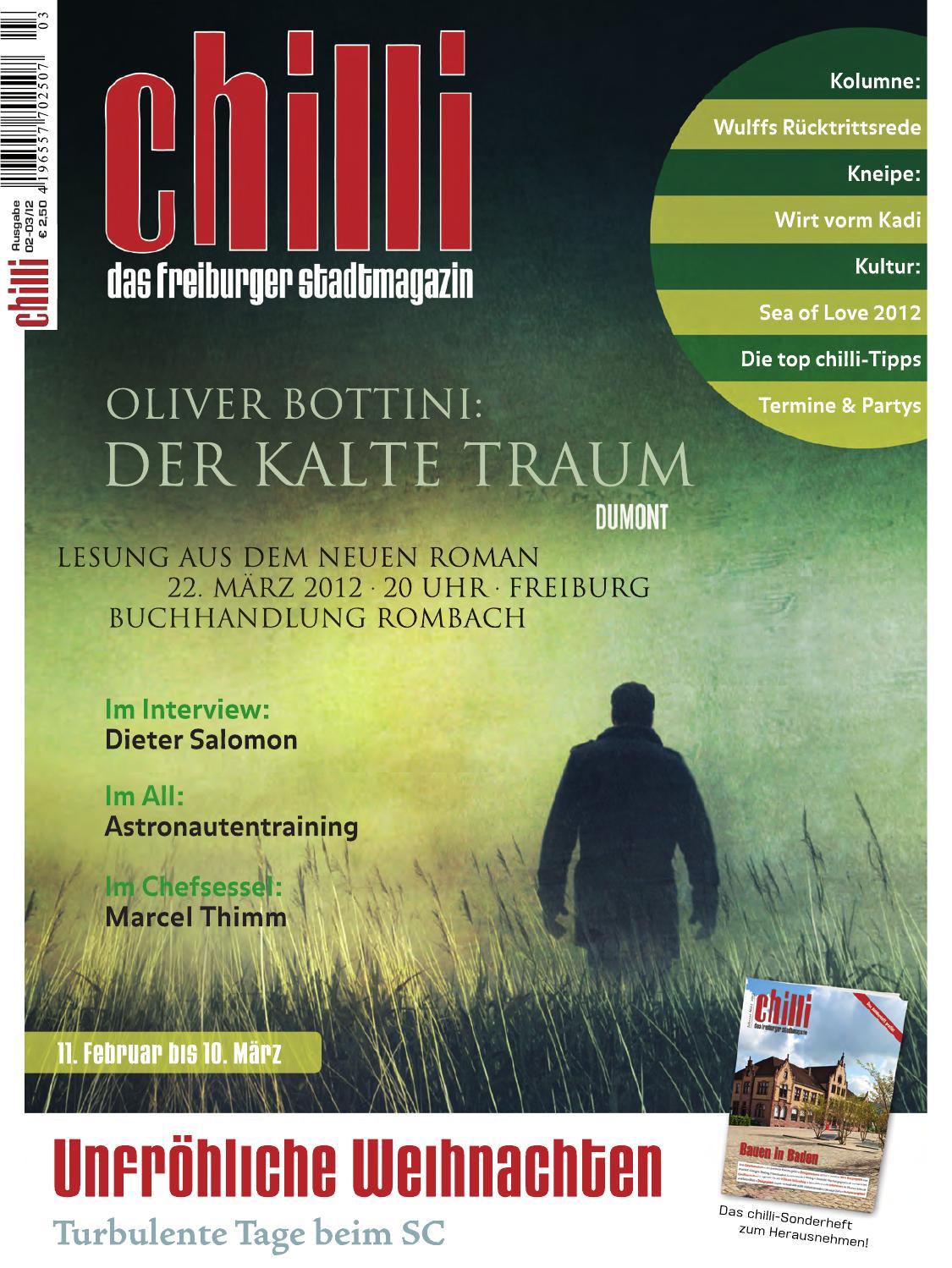 chilli - das Freiburger Stadtmagazin: Februar 2012 by chilli ...