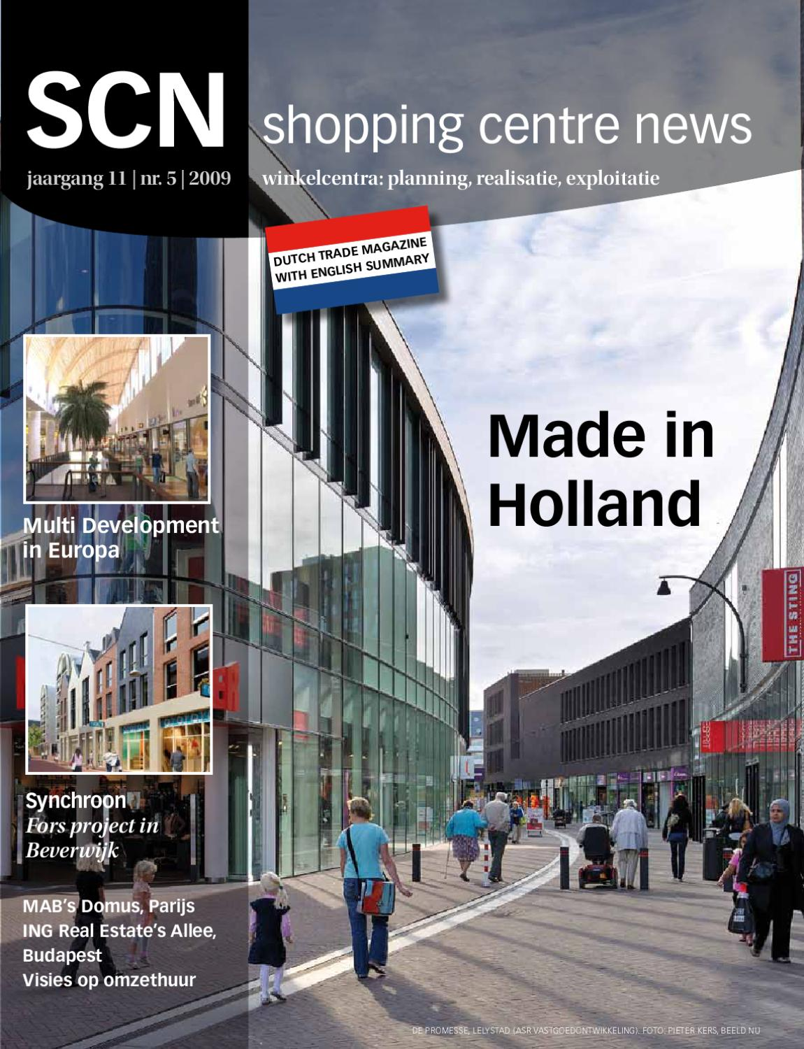 11ee5db7f3a SCN 5-2009 by SCN - shopping, leisure, people & places - issuu