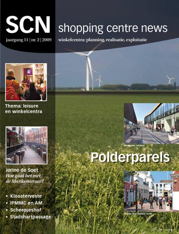 3a7dd0d88c5 SCN 2-2009 by SCN - shopping, leisure, people & places - issuu