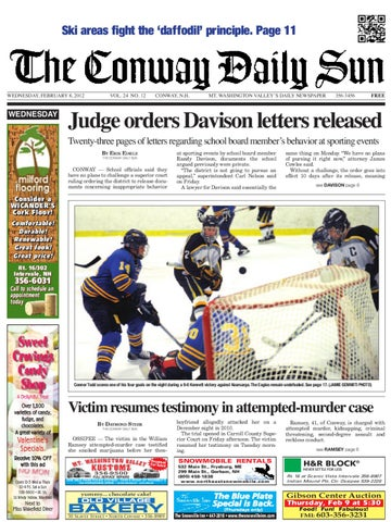 The Conway Daily Sun a6ab4cc40