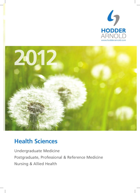 Hodder arnold 2012 catalogue by adam nicholson issuu fandeluxe Gallery